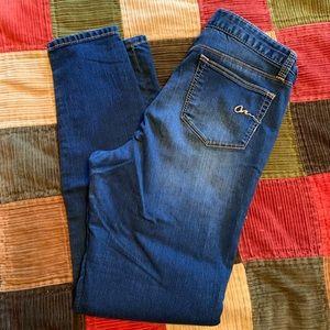 American Rag Skinny Jeans Size 9R